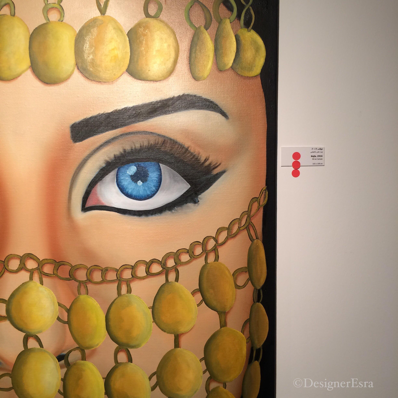 Najla by Princess Hayfa Bint Abdullah
