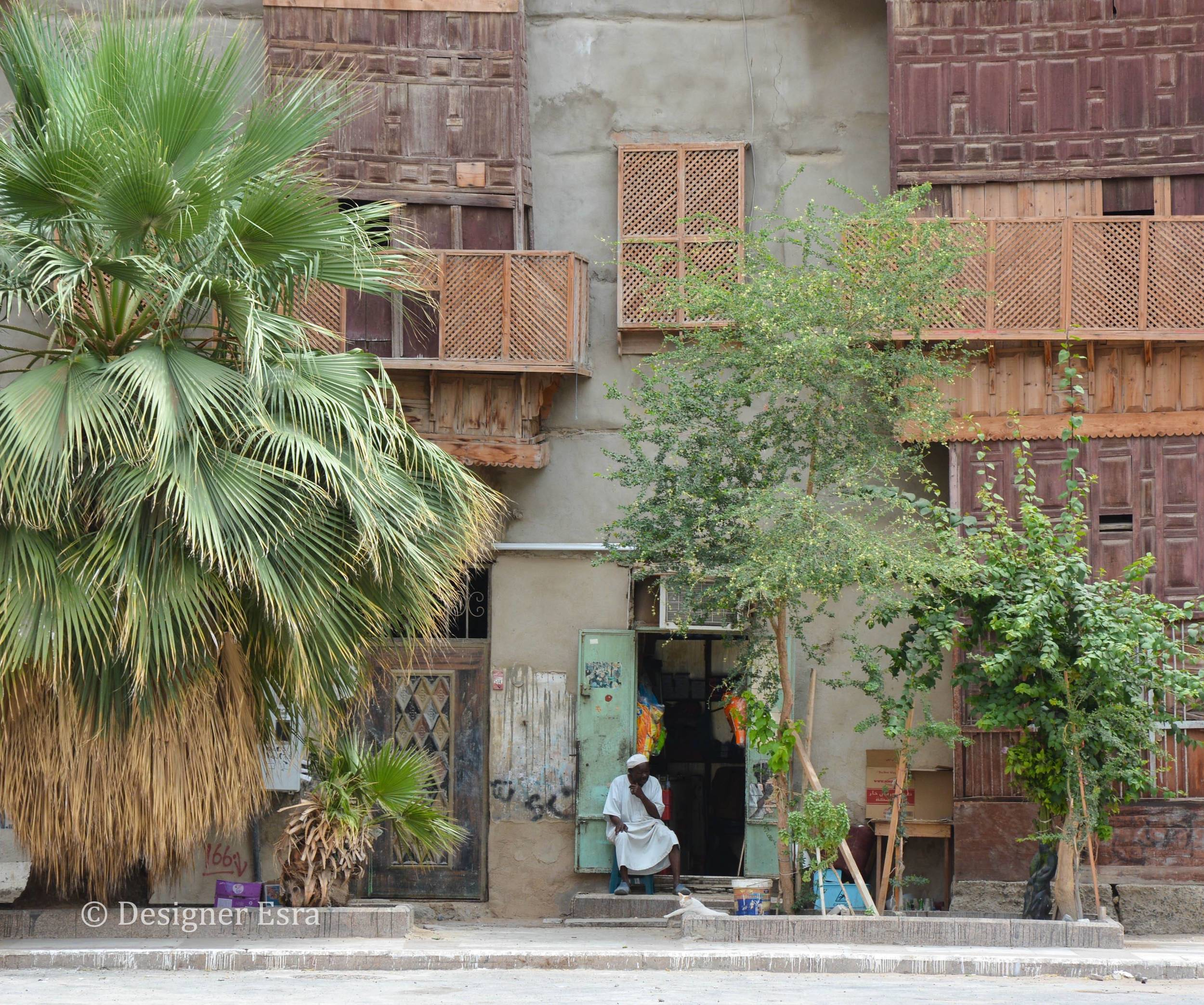Historic Jeddah, AlBalad - جدة القديمة البلد