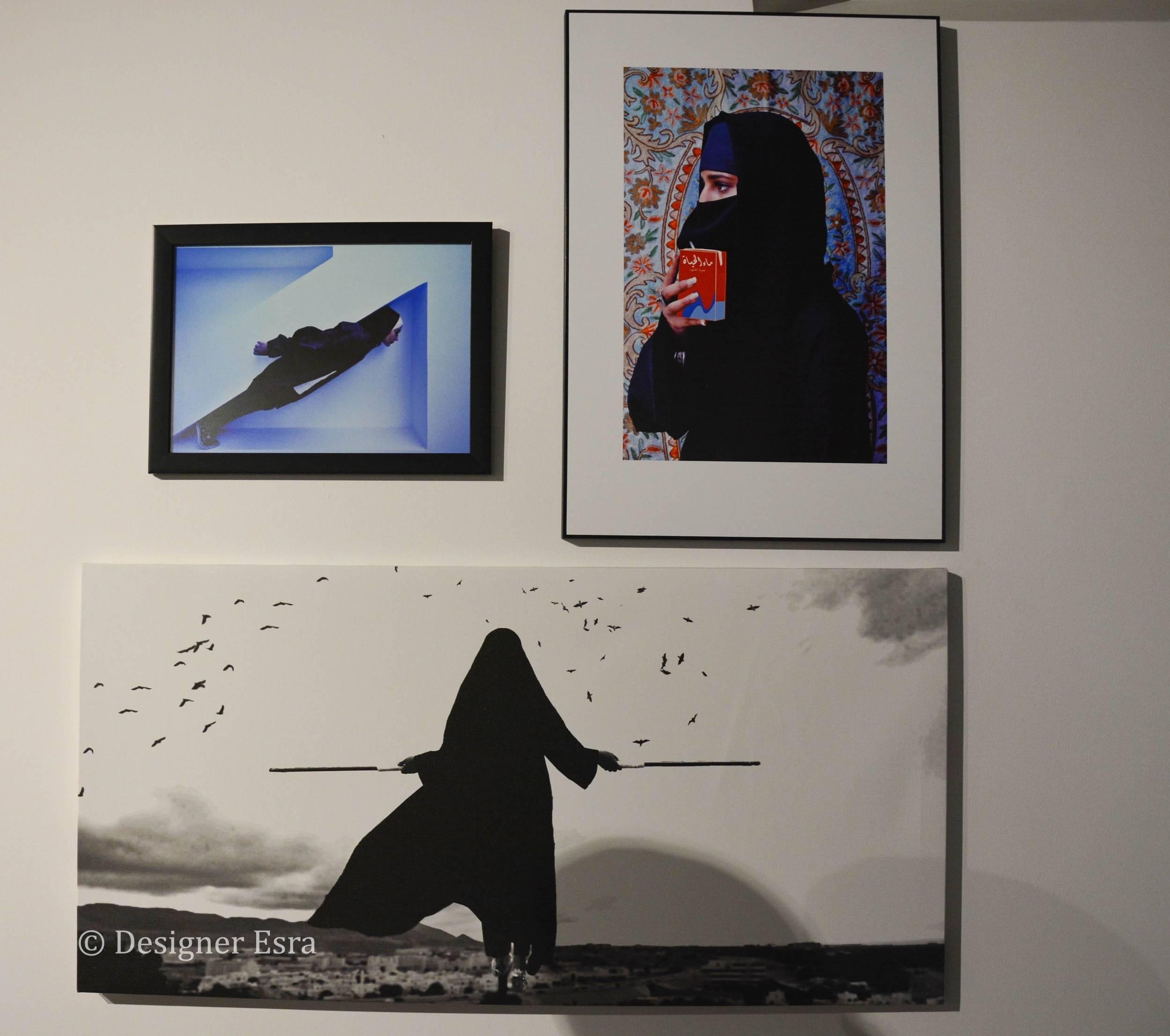 Ali Al Sharji, Brilliant Mindz Photography