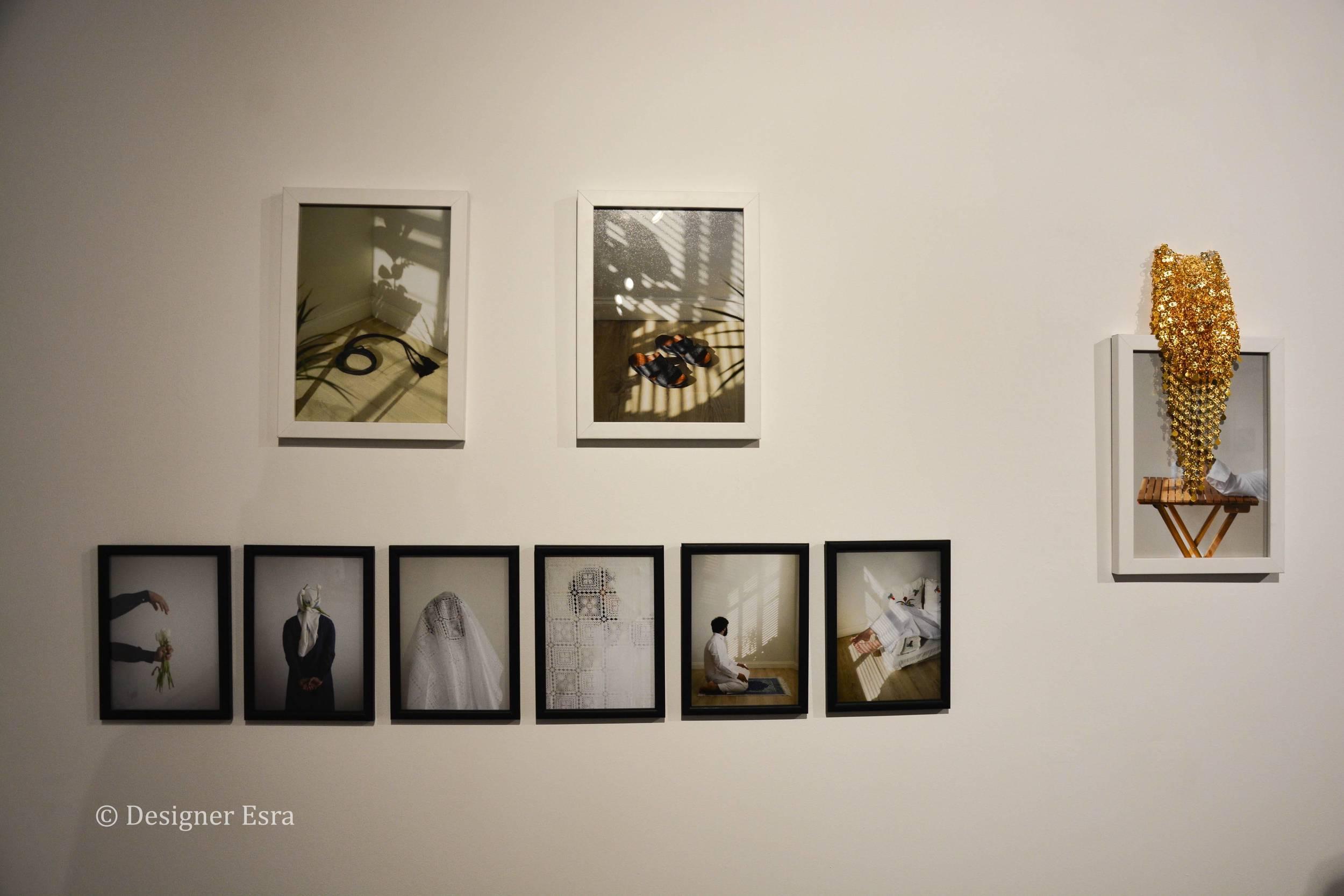 Photos by Sara Foryame aka Frozenvanity