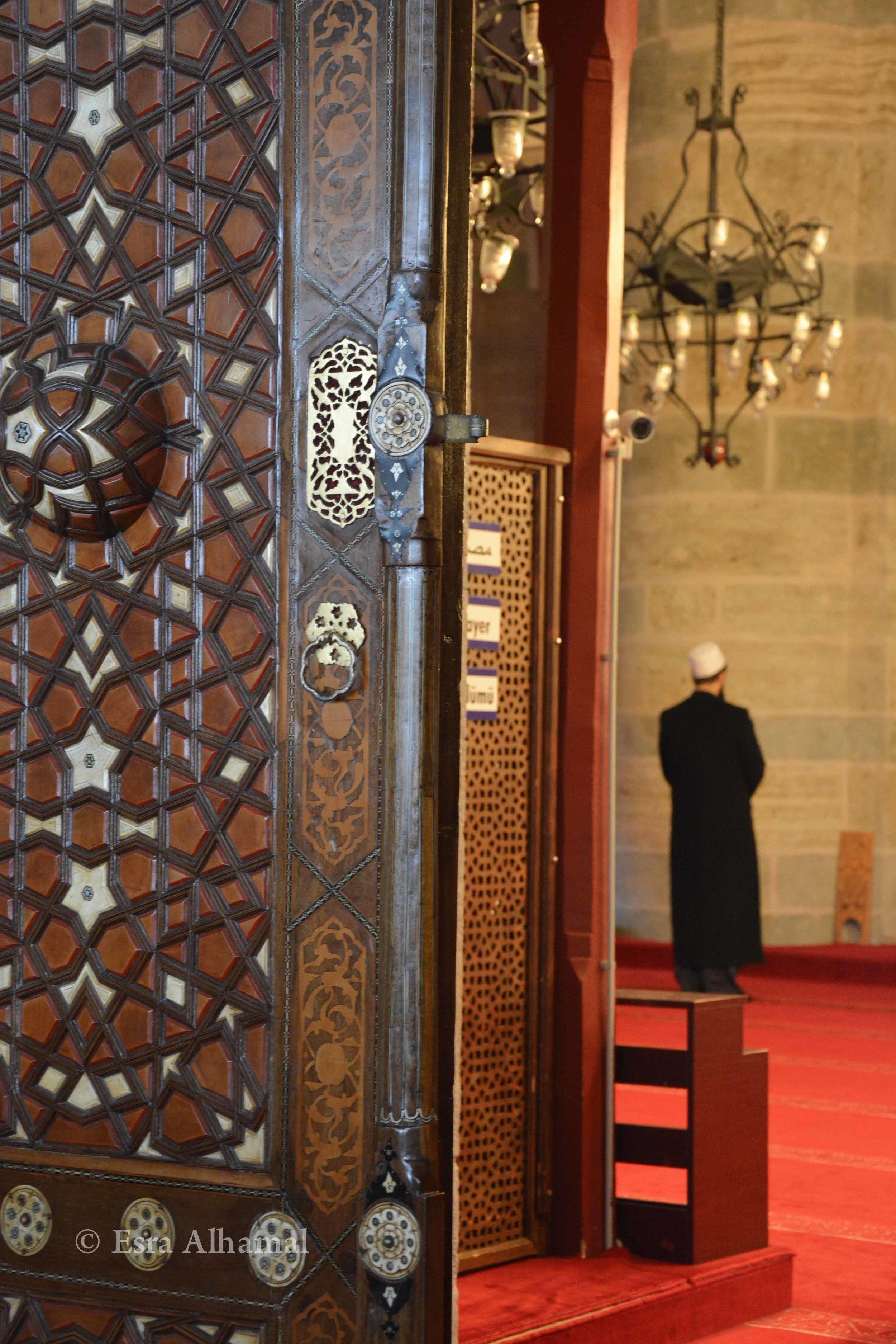 Mihrimah Sultan Camii Uskudar