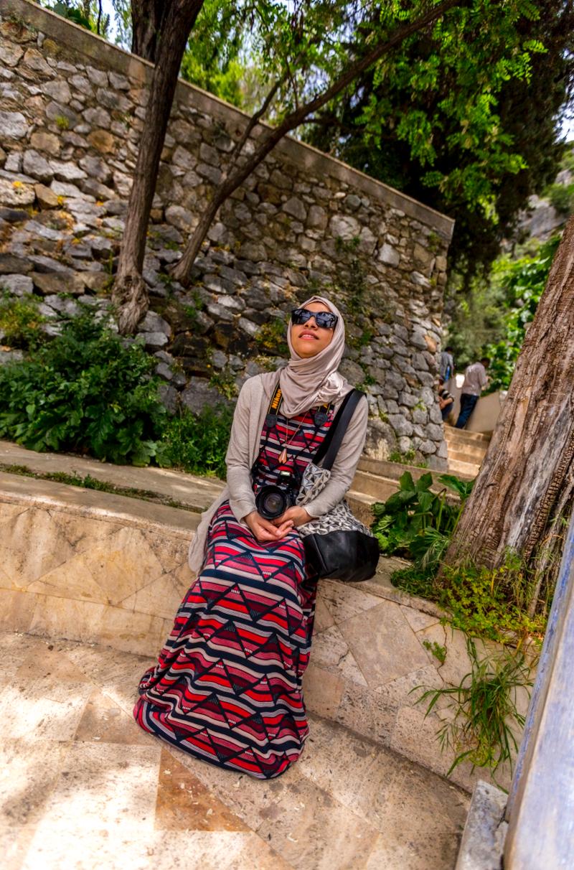 Morocco 2015. Photo Credit:  Piotr Fedorczyk