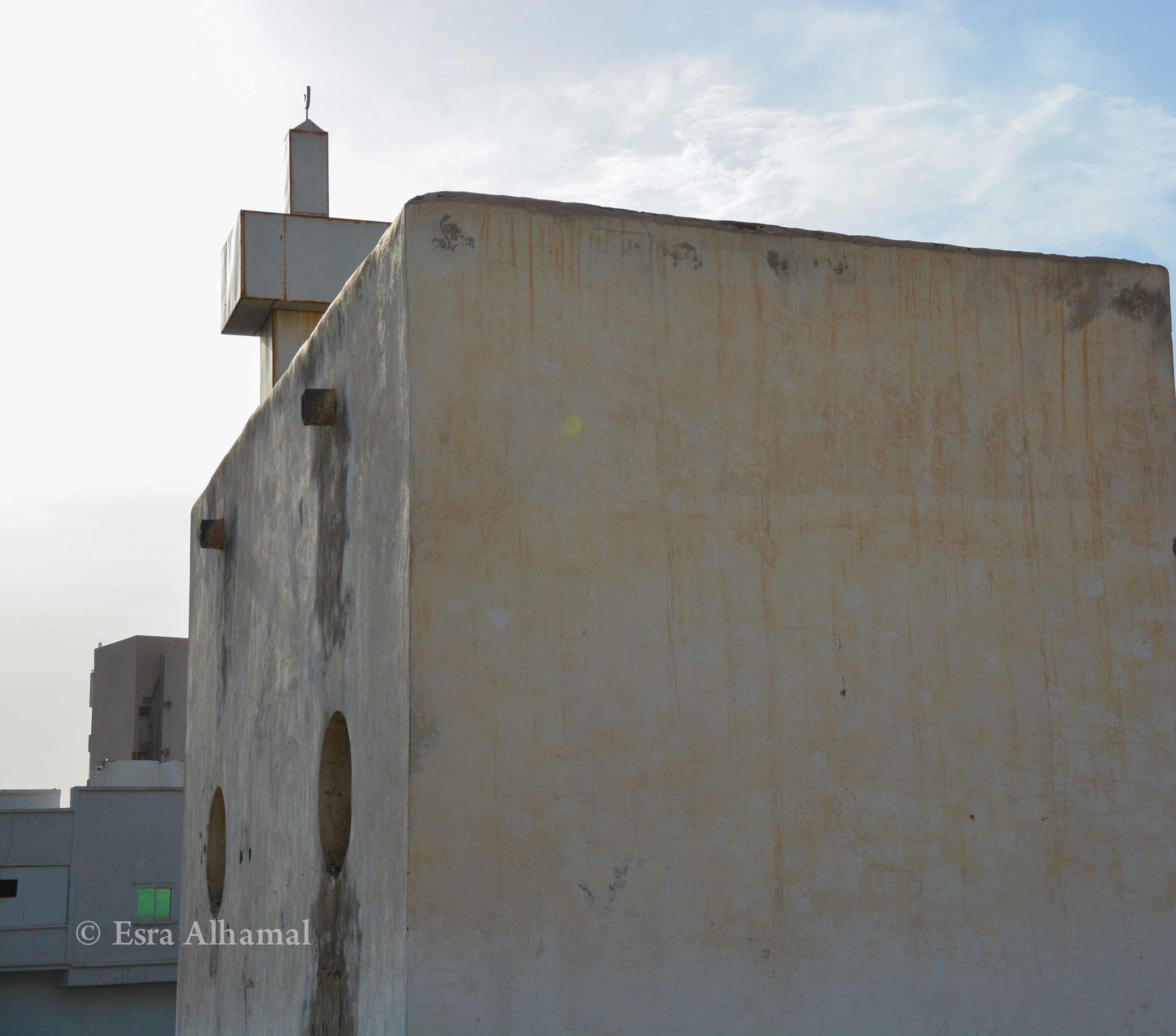 مسجد الخليفة الثاني عمر بن الخطاب - The second caliph mosque Omar Ben Al Khtab