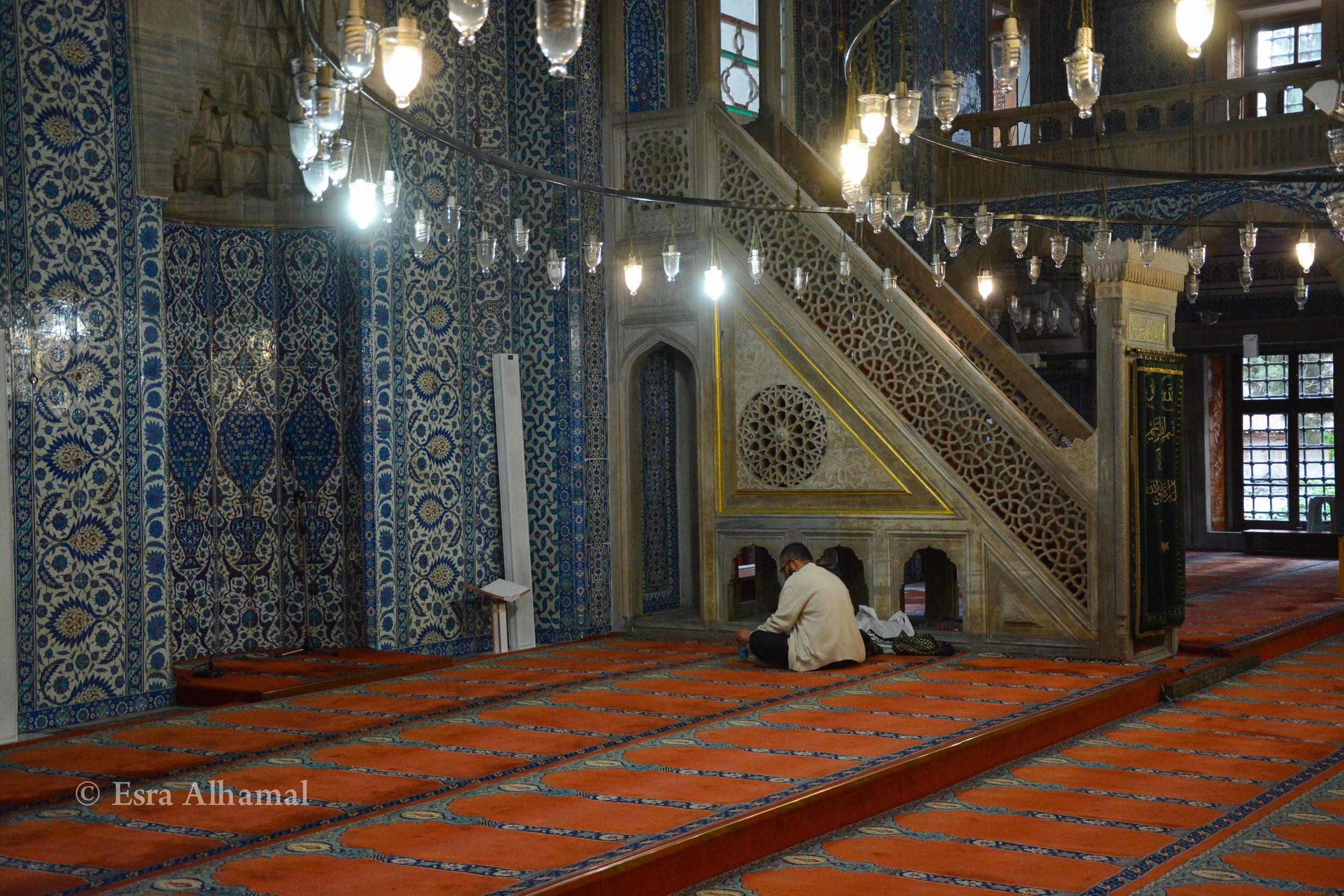 Rustum Pasa Camii