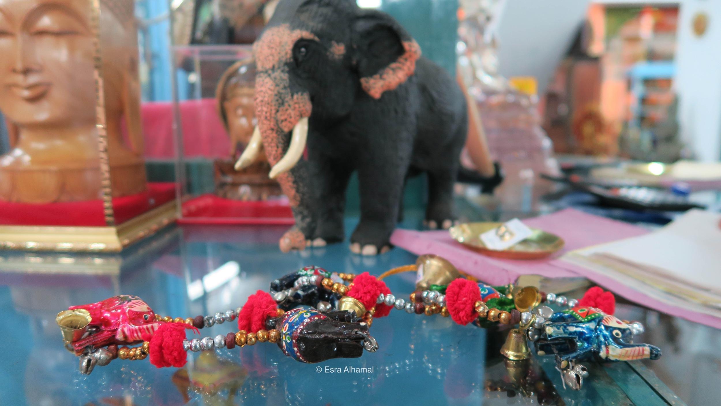 Shopping in Sri Lanka