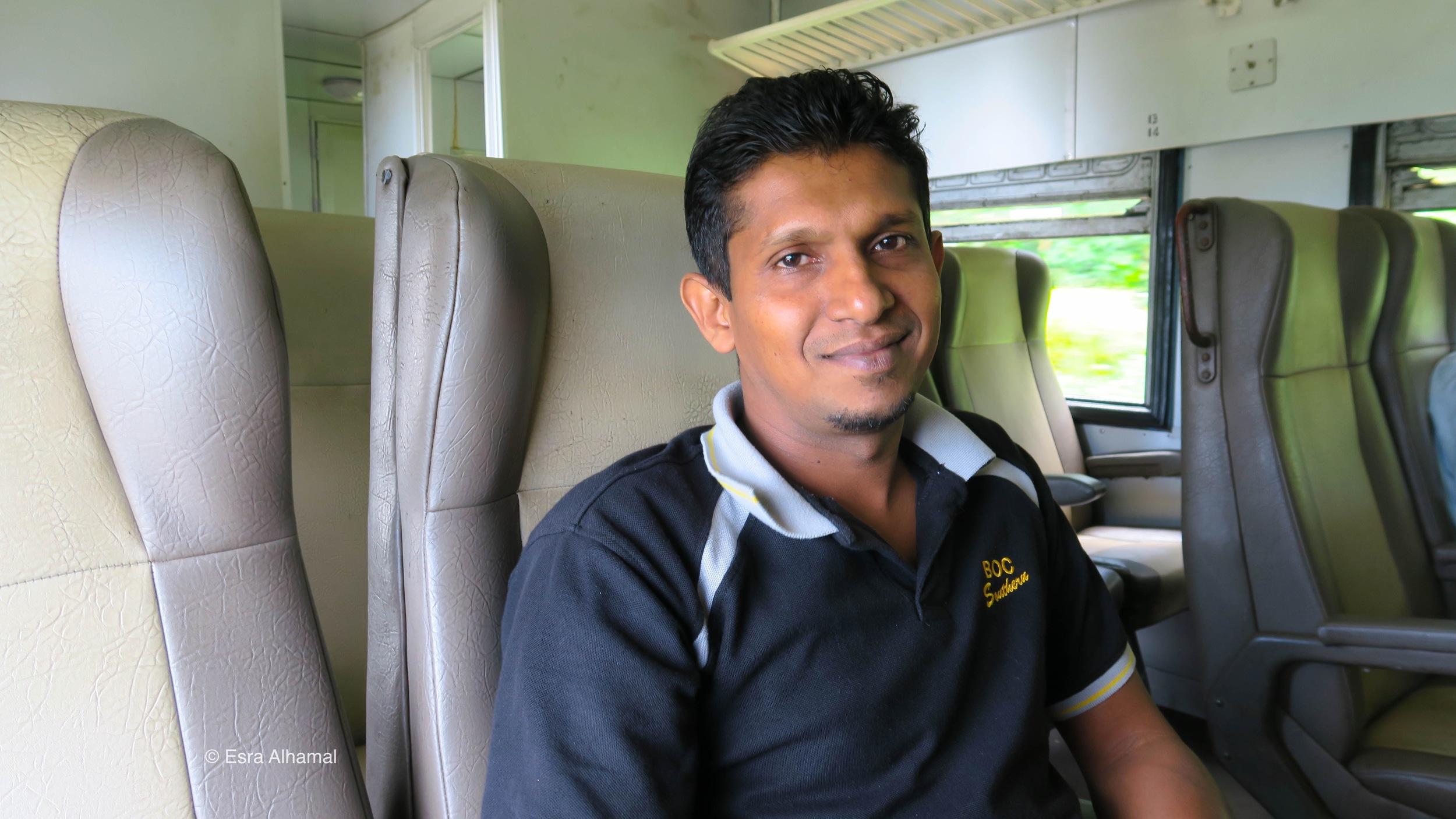 Nawin Chinthana