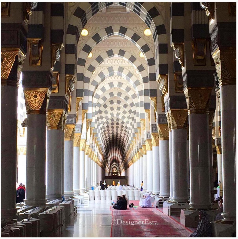 Muslim Travellers on instagram