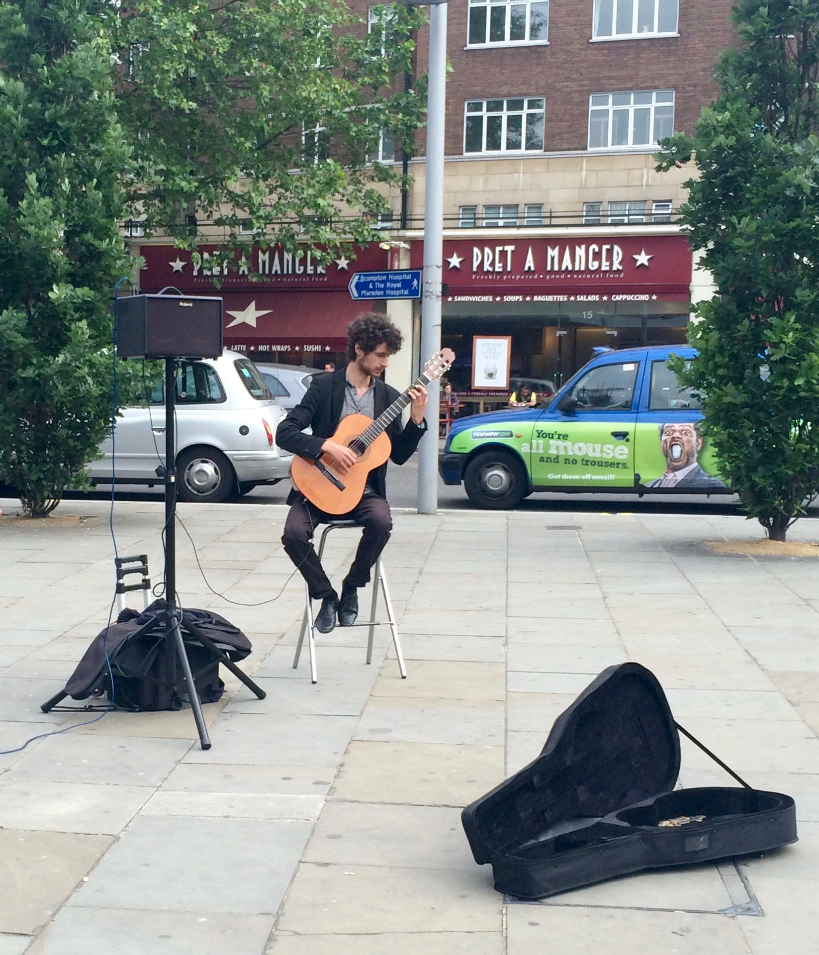 Live Music in London