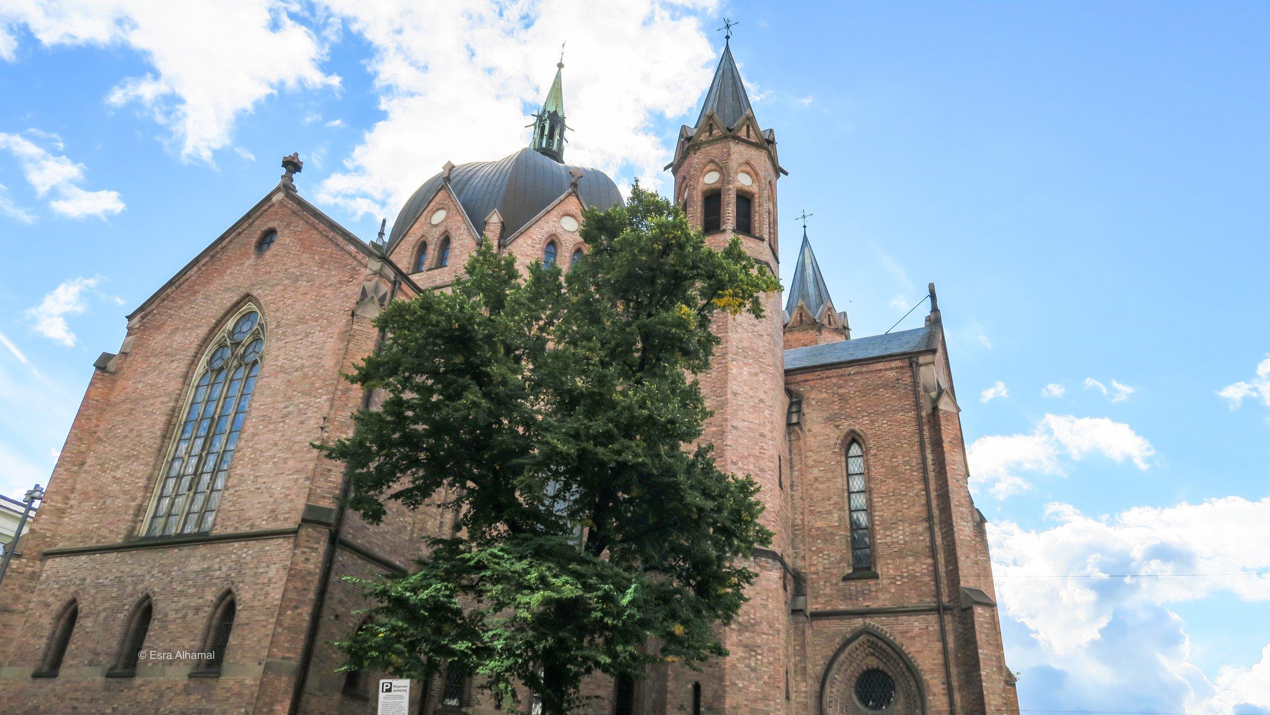 Church in Oslo