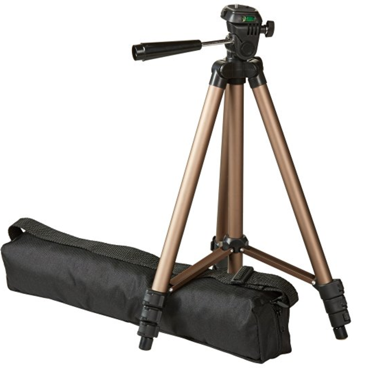 Lightweight Tripod with Bag