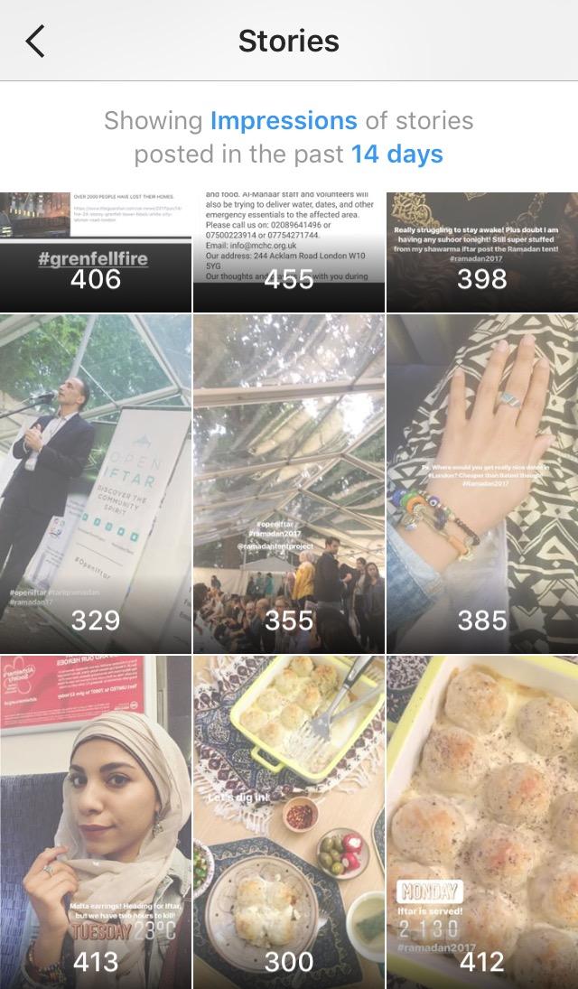 Instagram Story Viewers