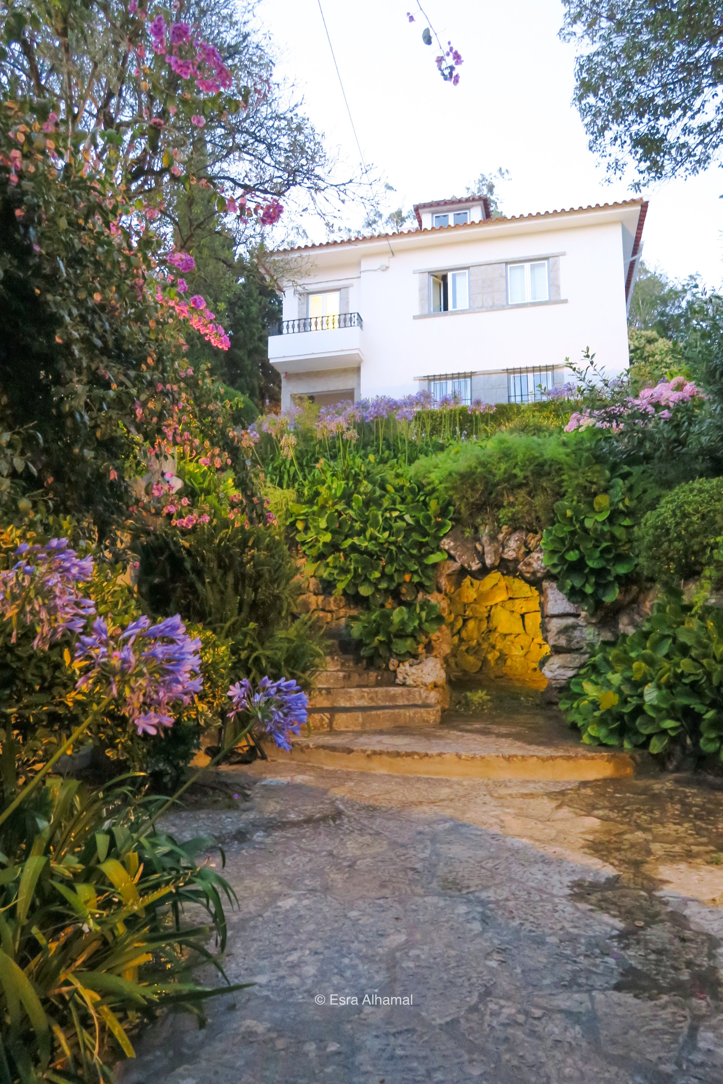 Lanui Guesthouse in Sintra