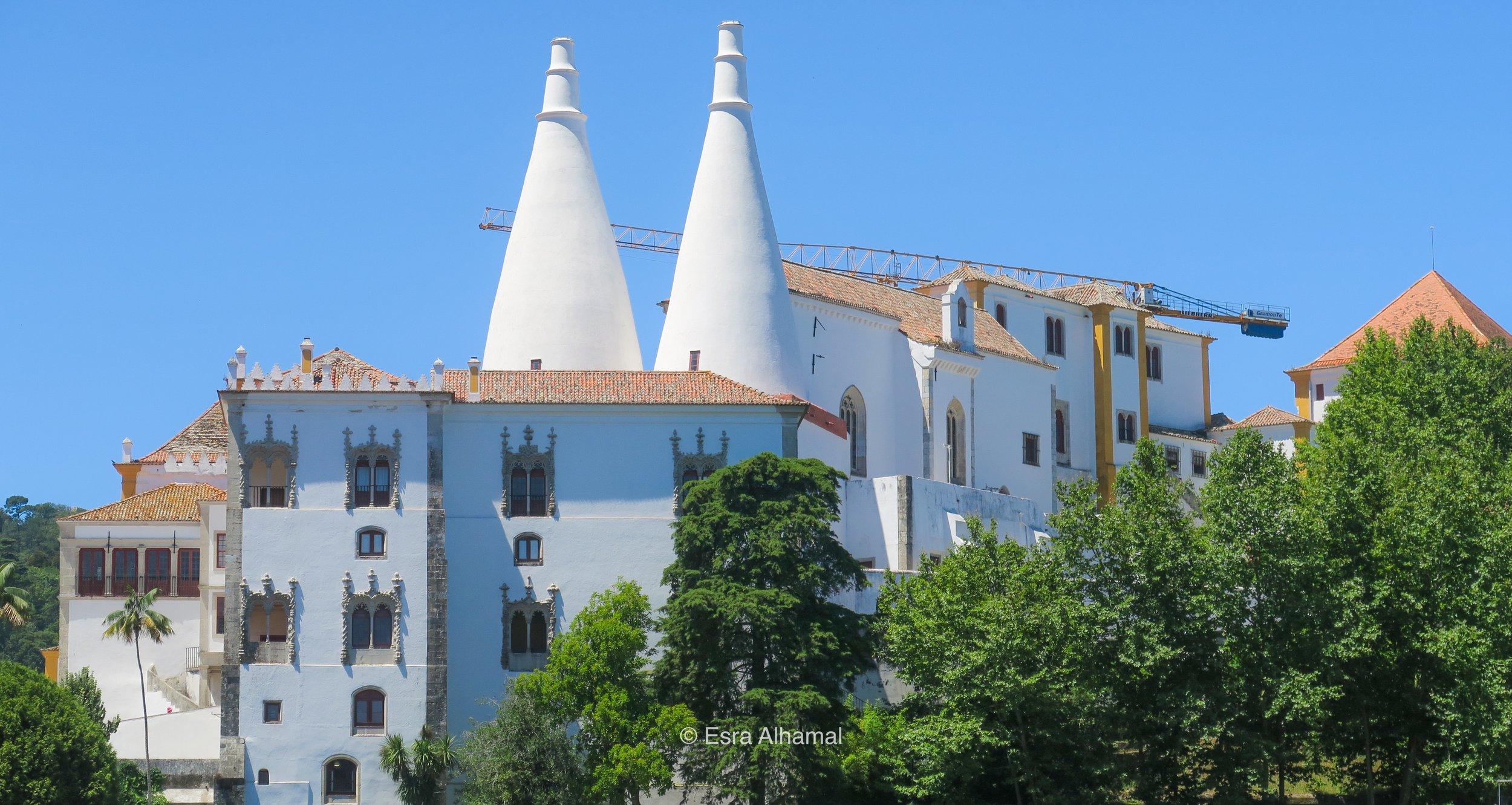 Sintra Palace