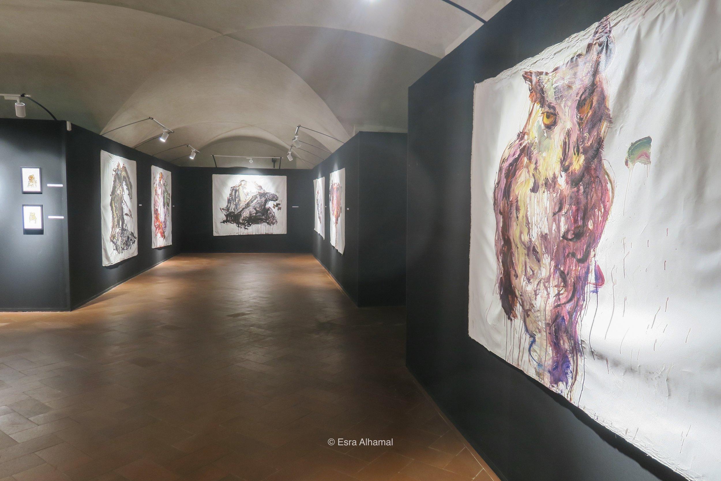 Han Bing gallery