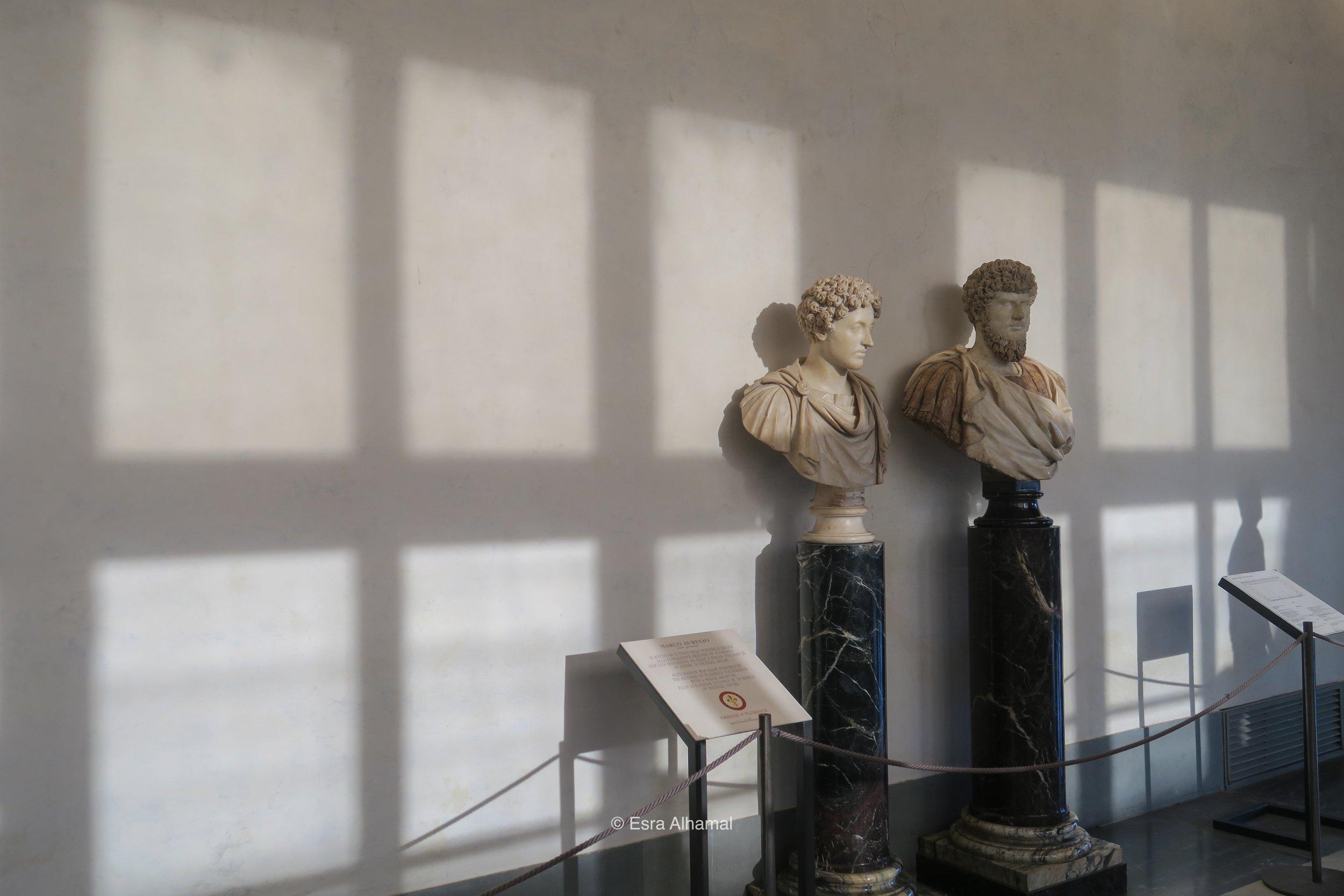 Uffuzzi Gallery