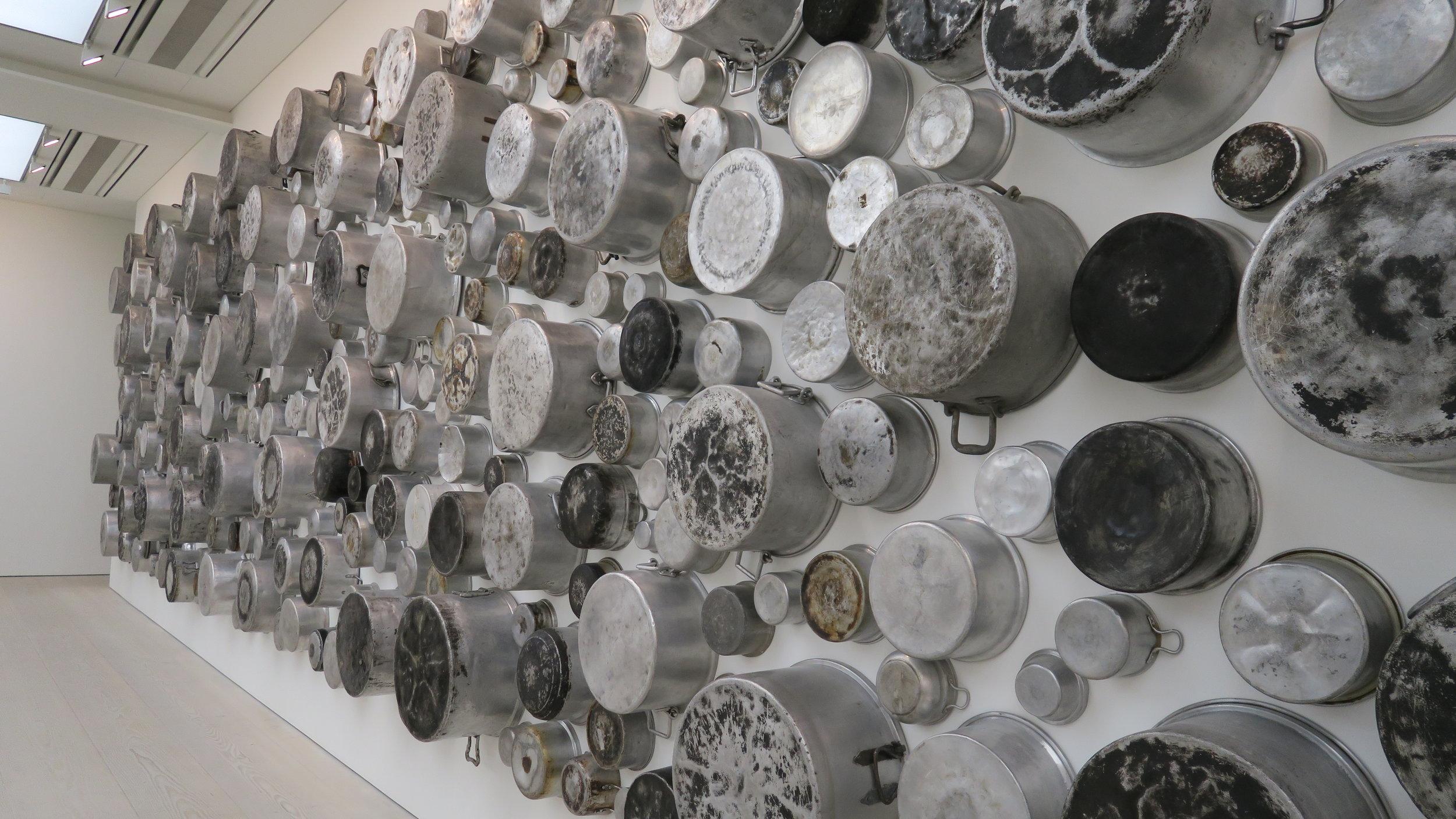 Copy of Saatchi Gallery