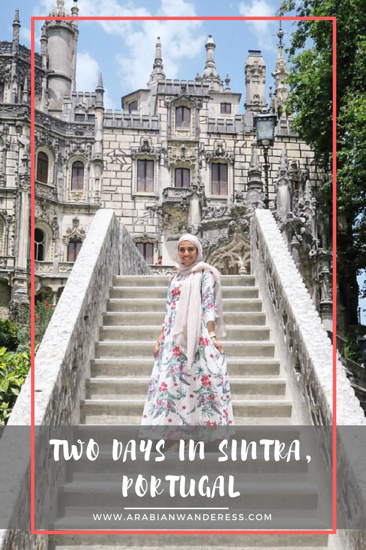 Two Days in Sintra