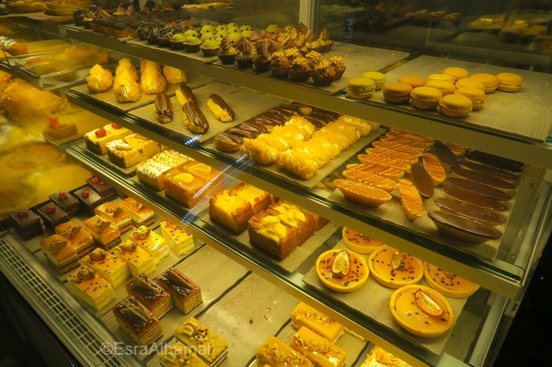 Best Cakes and Desserts in Madeira in Confeitaria
