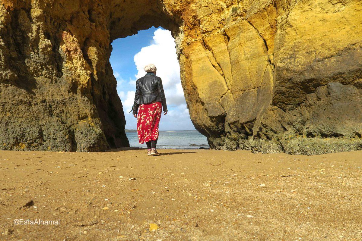 Muslim Travel Lagos, Algarve, Portugal