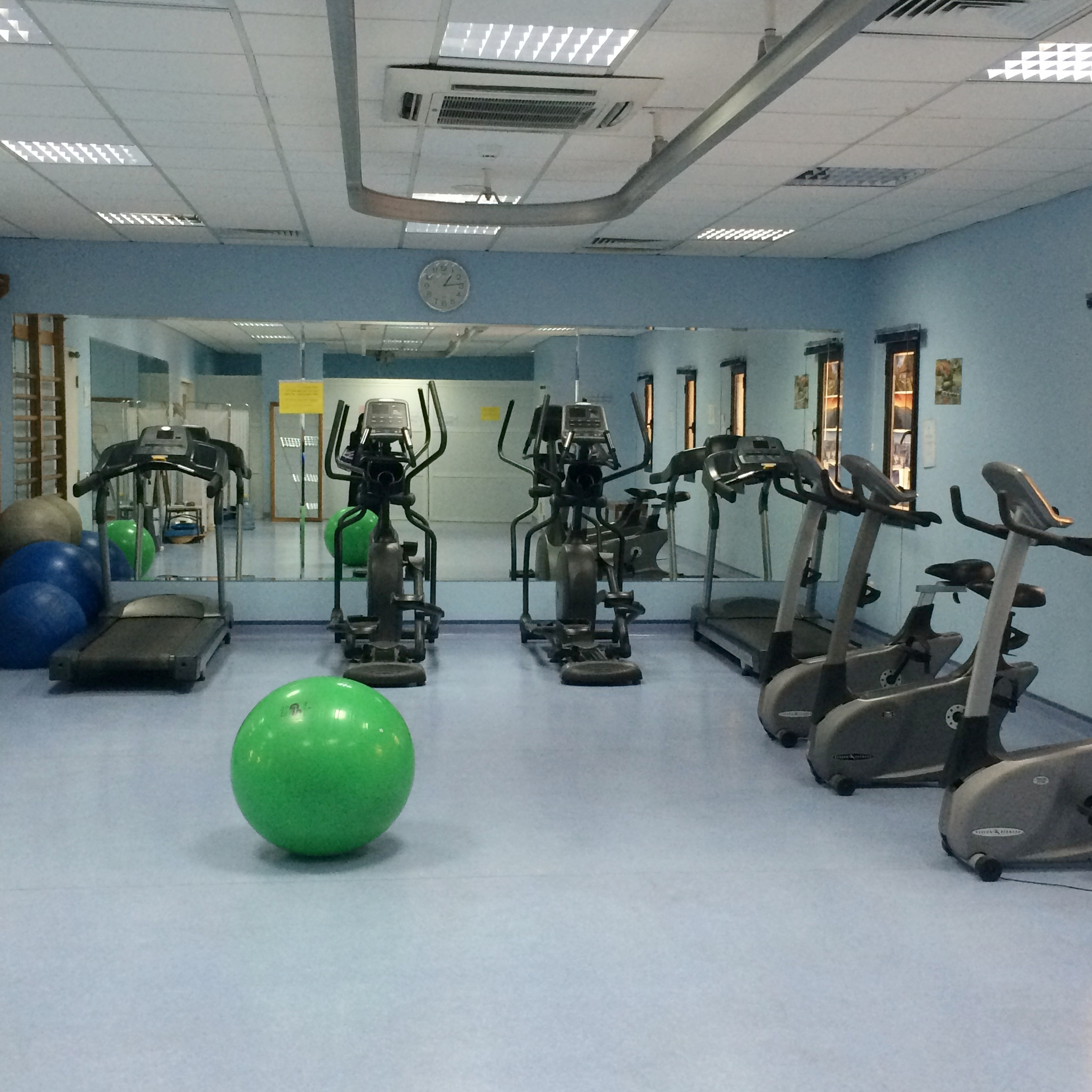 Gym Motivation - fit to travel