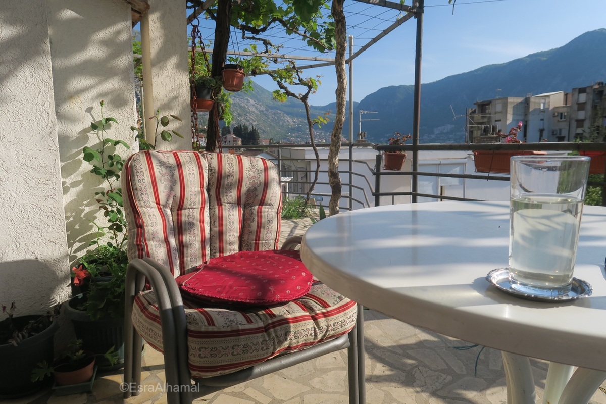 Where to stay in Kotor, Montenegro
