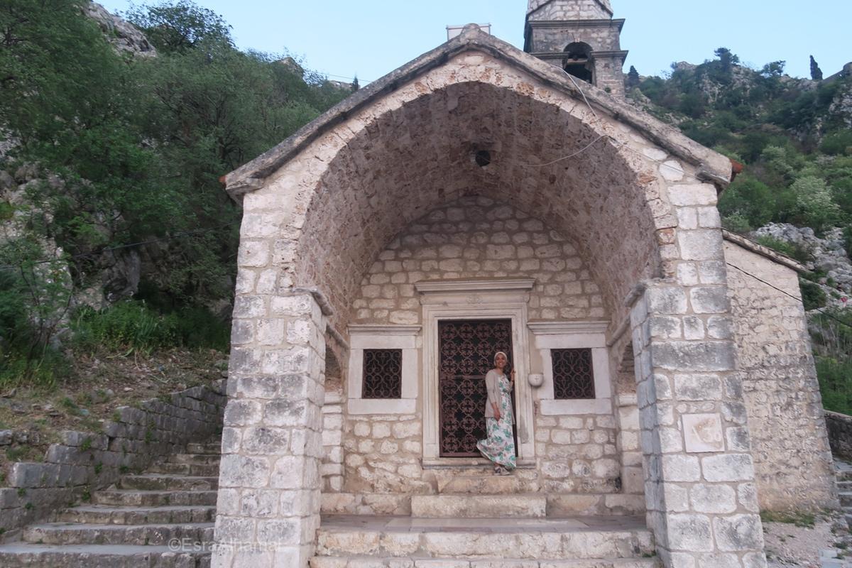 Muslim Friendly Itinerary for Kotor, Montenegro