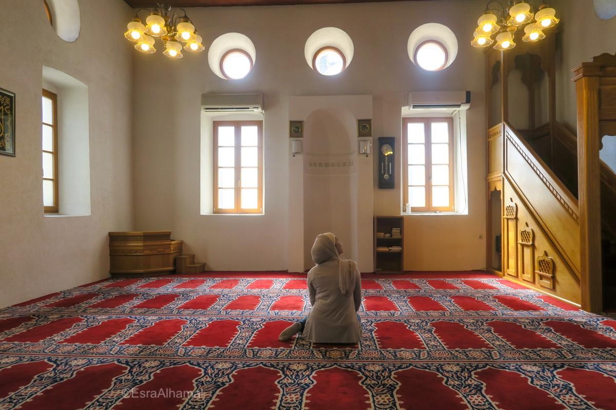 Muslims in Podgorica, Montenegro