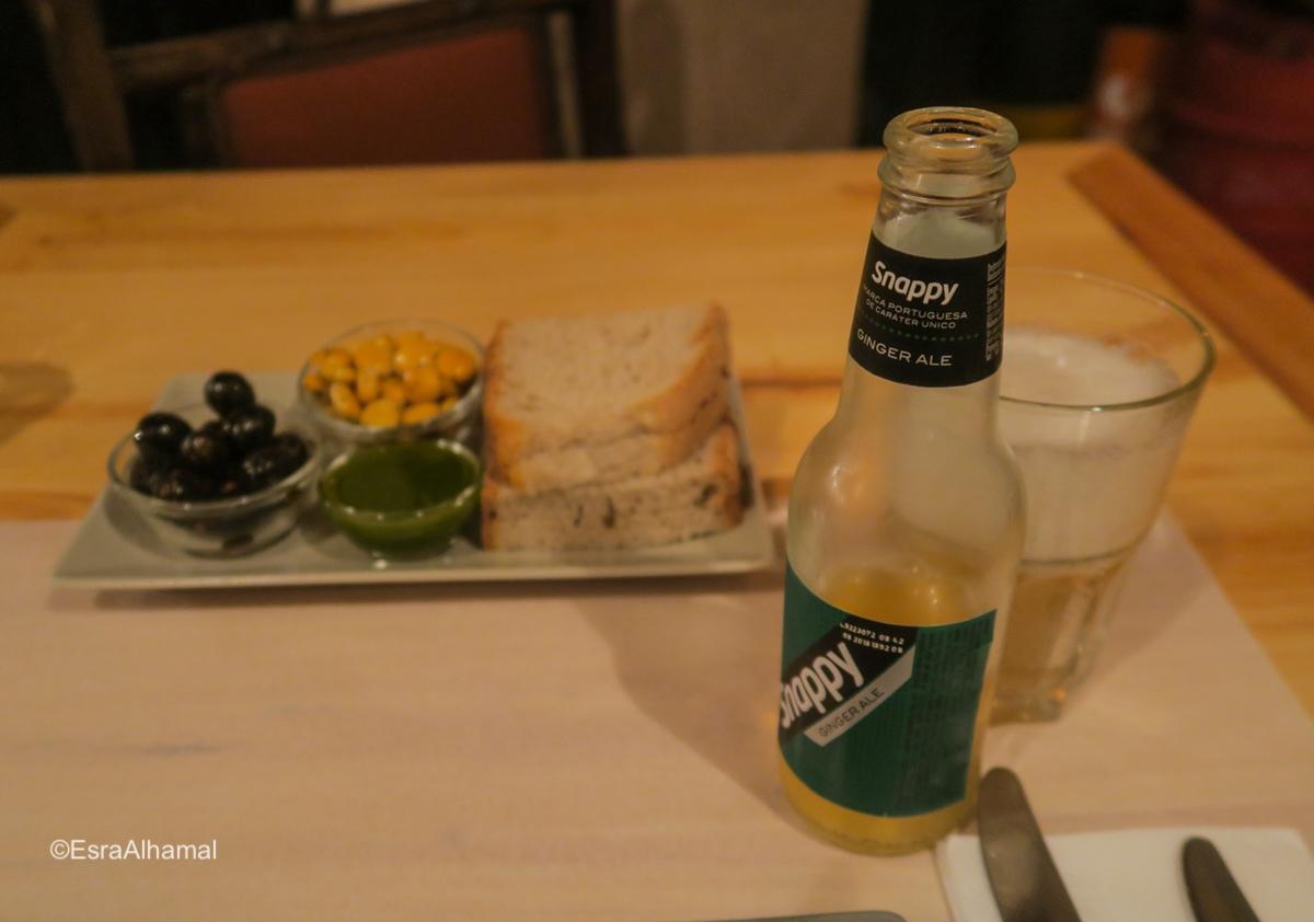 Food in Faro