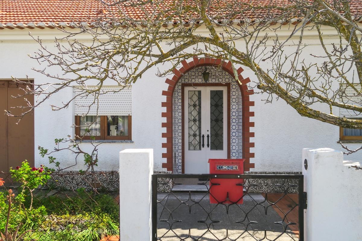 Houses in Silves, Algarve, Portugal