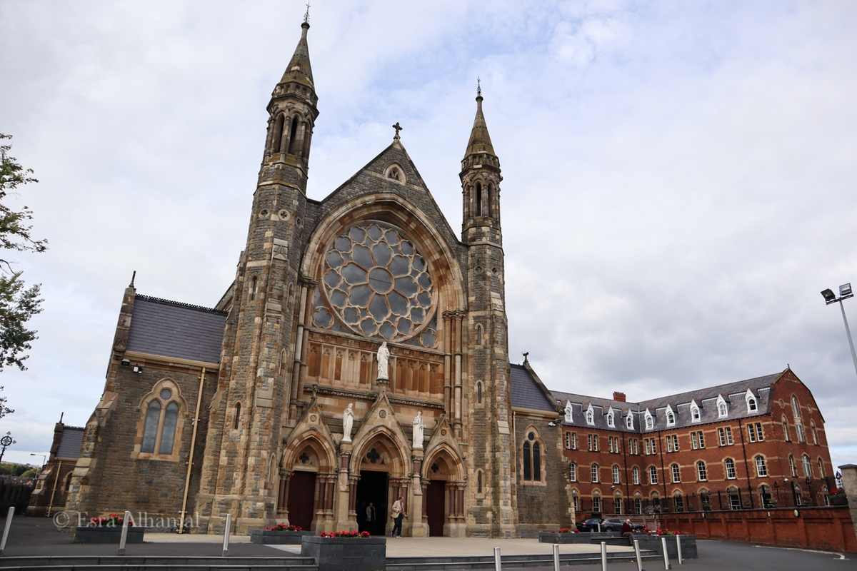 Catholic Church in Belfast