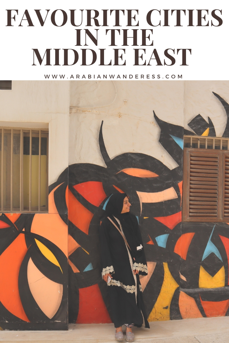 Favourite Cities in the Middle East #Travel #MiddleEast #SafetyinTheMiddleEast #BestPlacesinTheMiddleEast