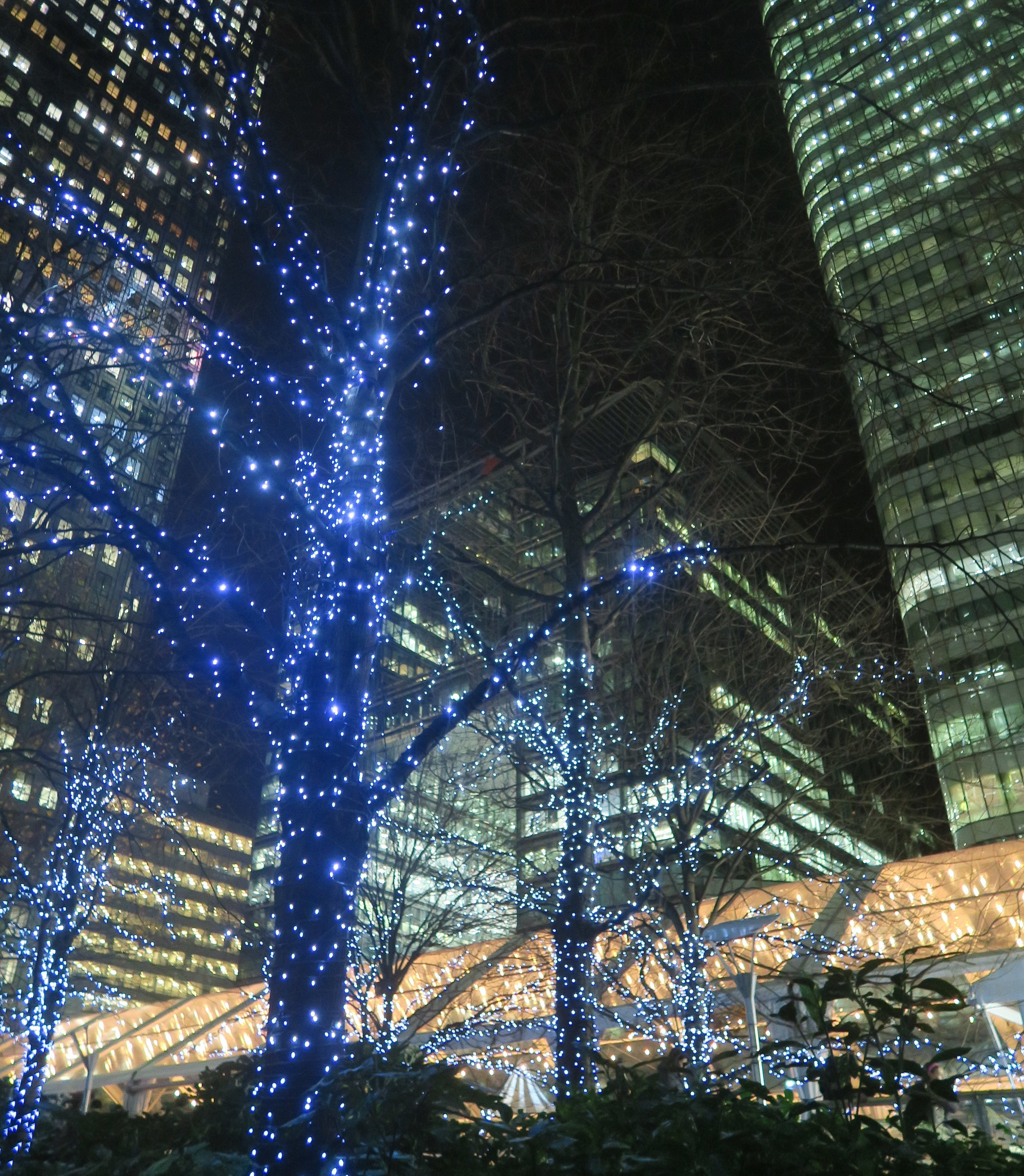 Canary+Wharf+in+Christmas