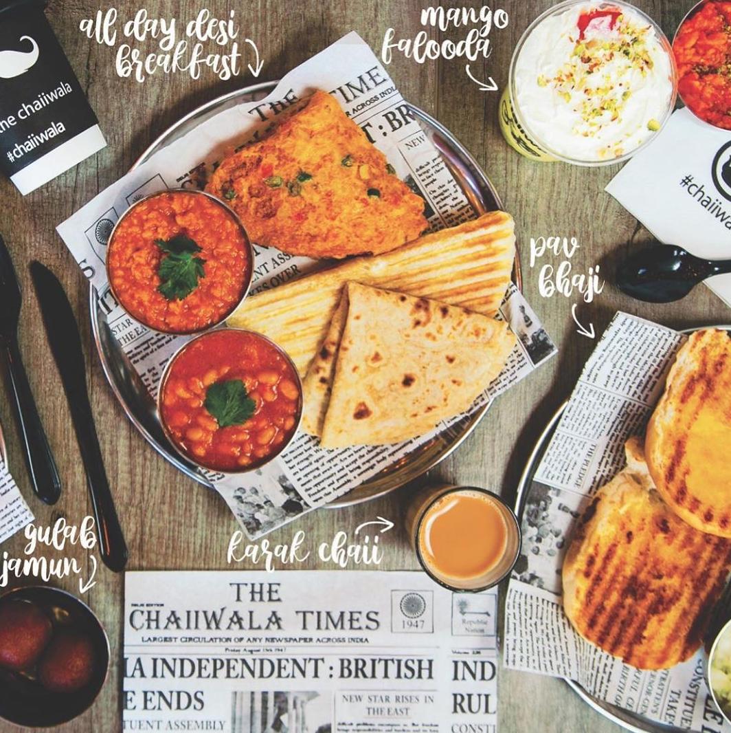 Best Restaurant for breakfast in East London