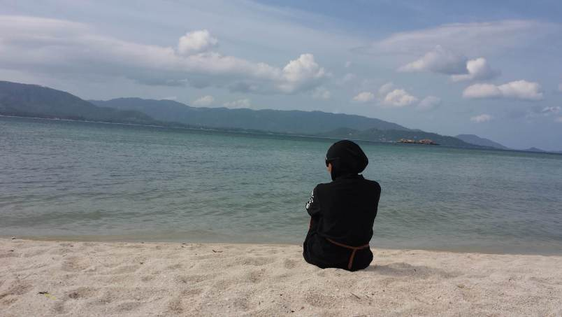 Jamila is the blogger behind A Wanderlust Traveller (AWT)