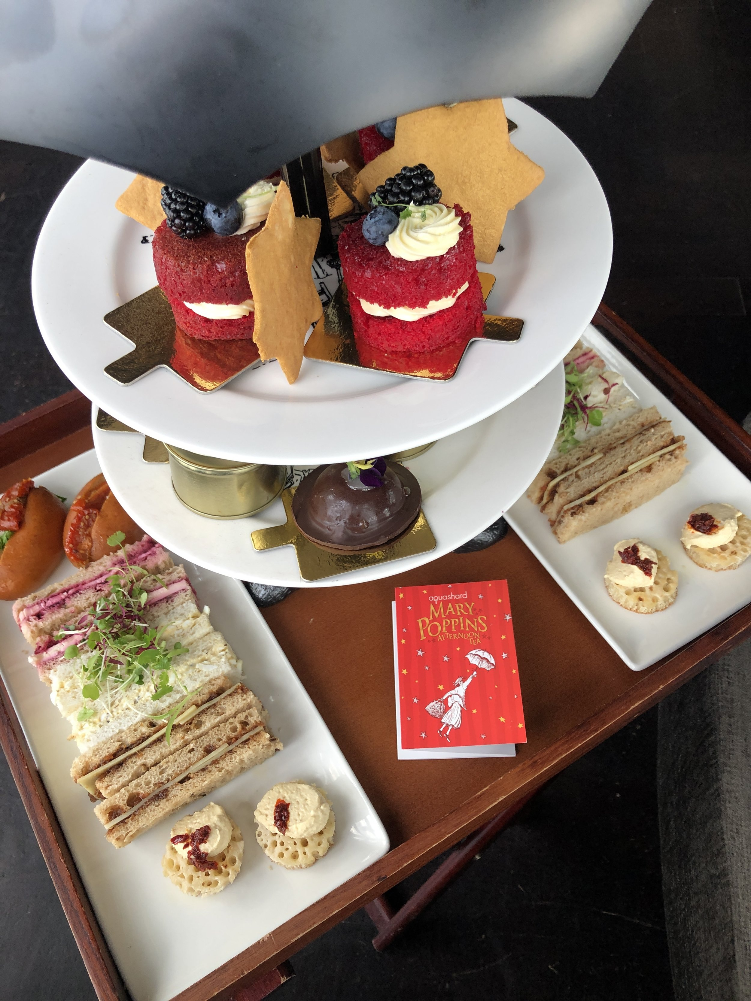 Themed Afternoon Tea in London