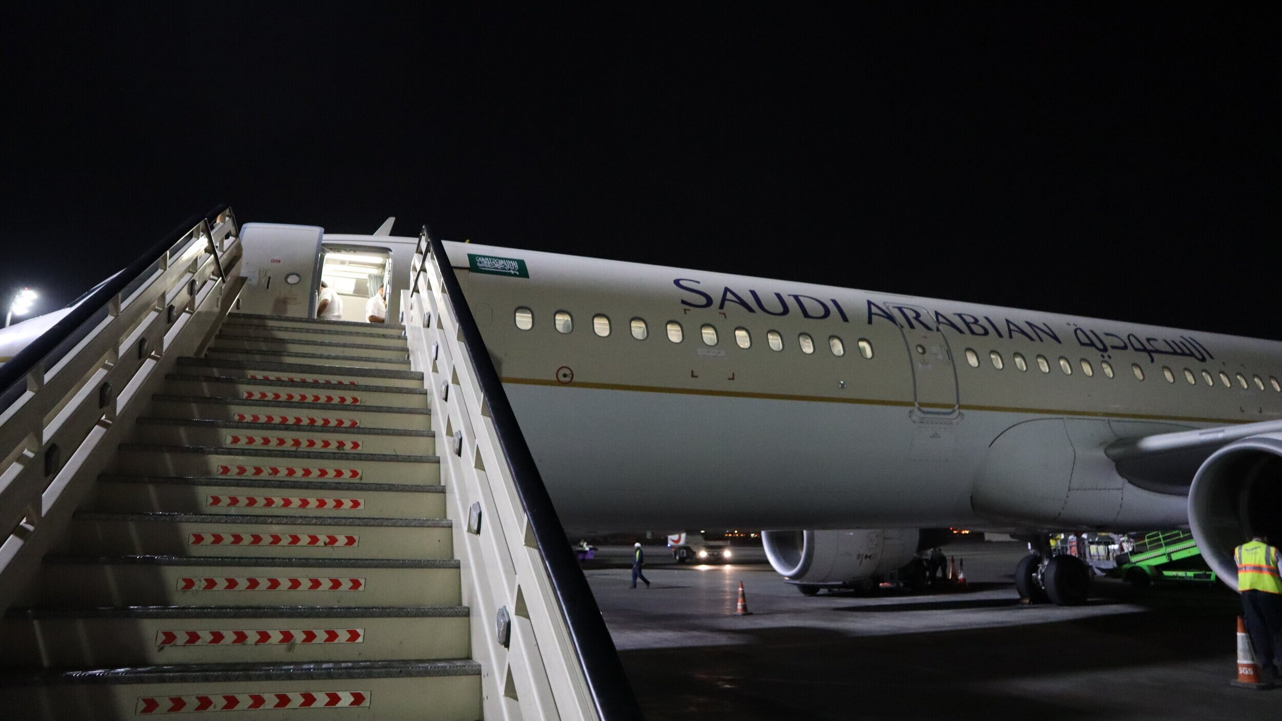 Saudia+Airlines+Review
