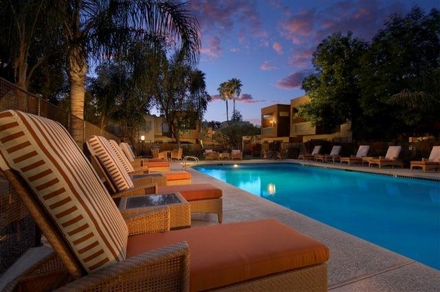 Sunscape Condominiums