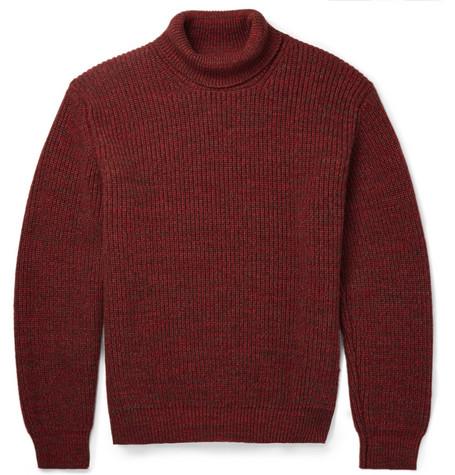 Richard James Rollneck sweater