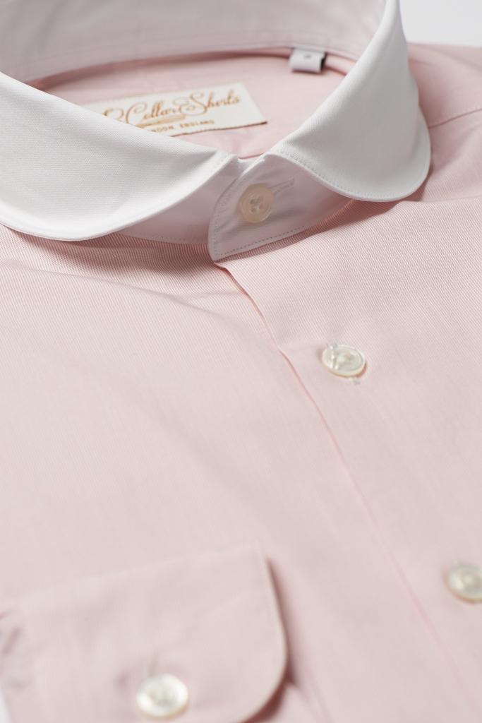 Pink Penny Cutaway