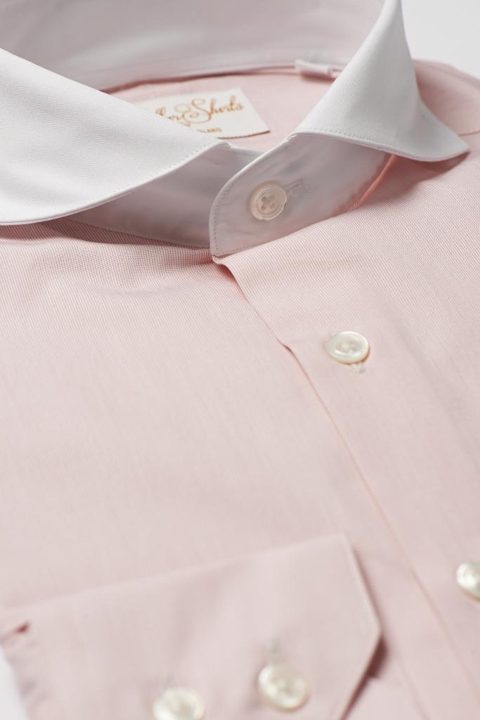 Pink Extreme Cutaway Shirt