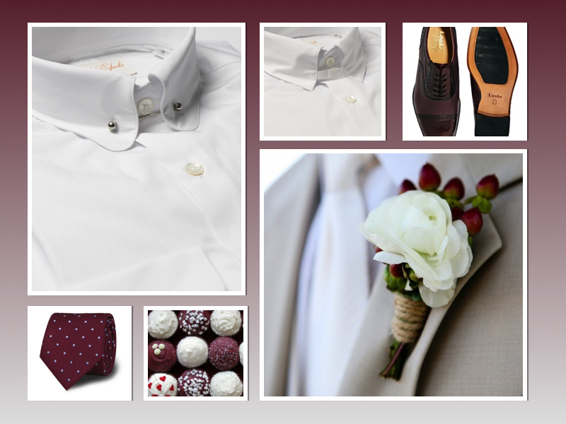 Burgandy mens wedding theme.jpg