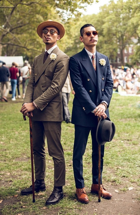 How To Dress For The Races Men S Style Blog