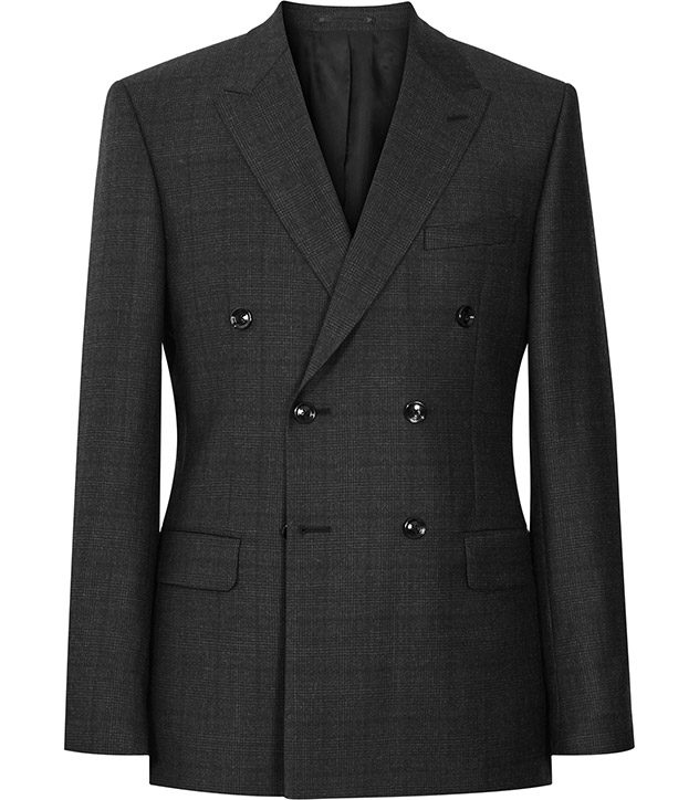 Reiss Double Breasted Jacket