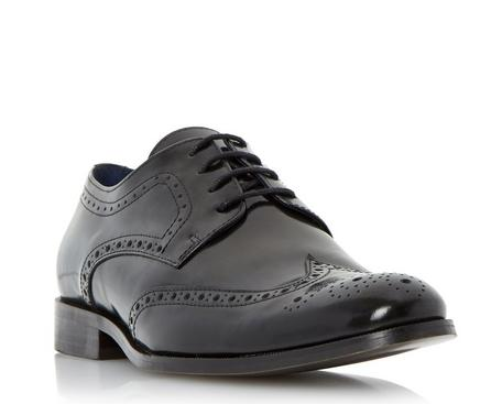 Dune London Brogues