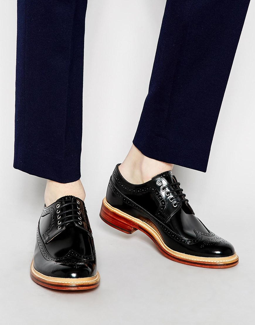 Grenson Brogue Shoes