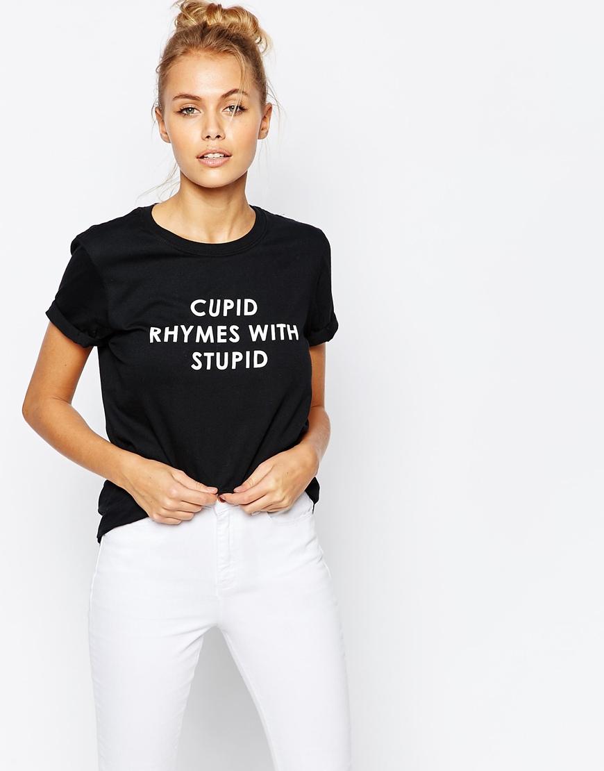 ASOS Boyfriend T-Shirt