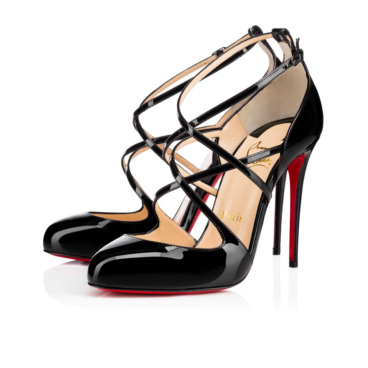 Louboutines
