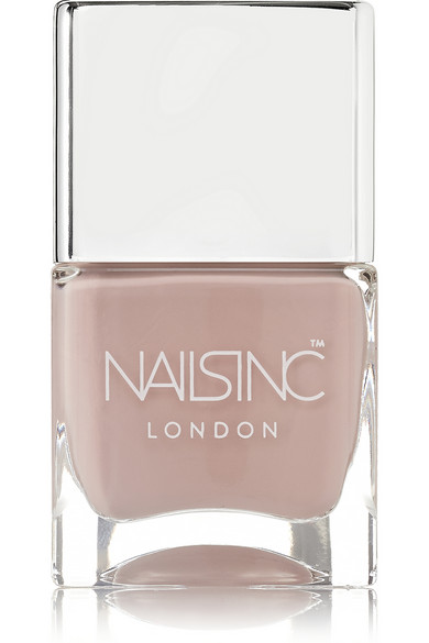 Neutral Nail Varnish