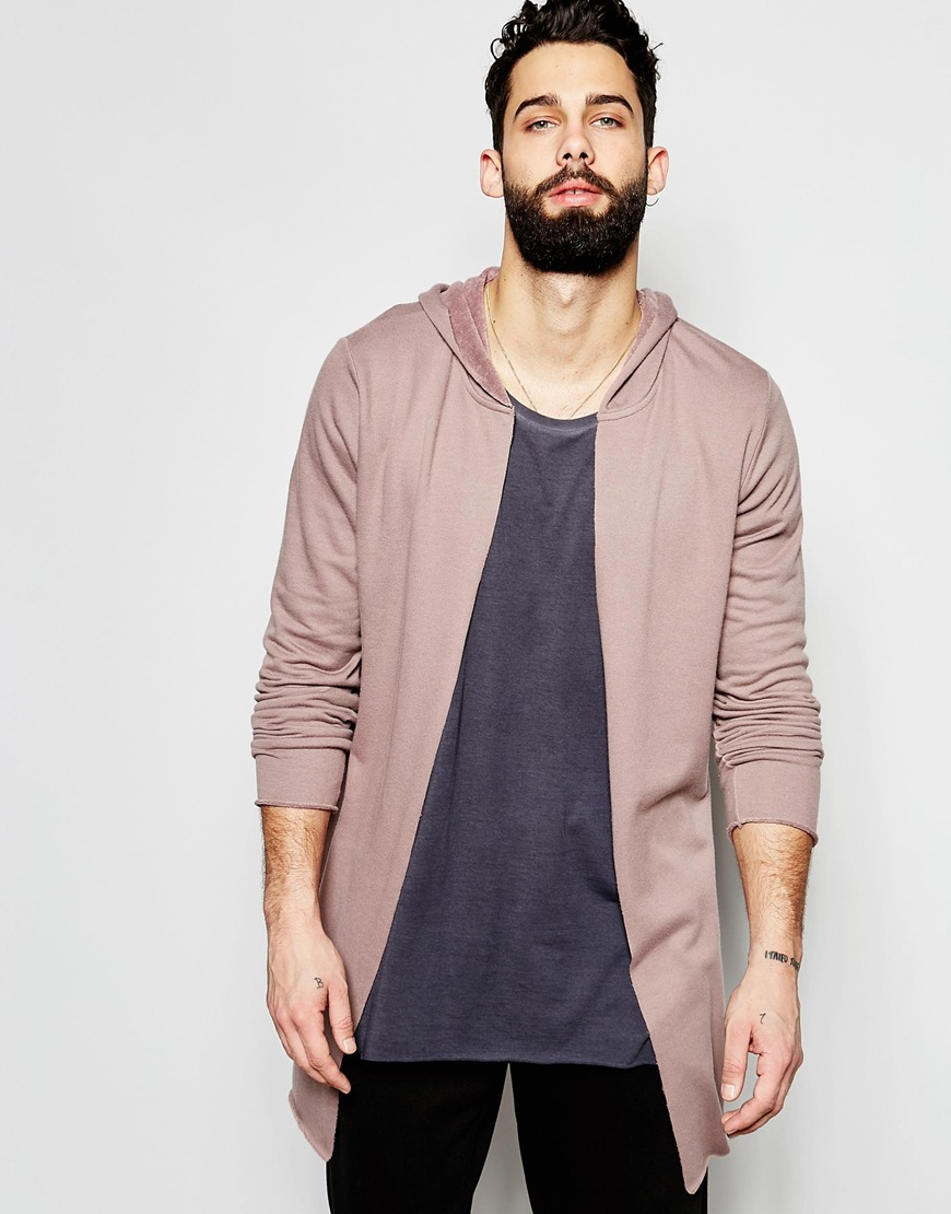 Pink Cardy