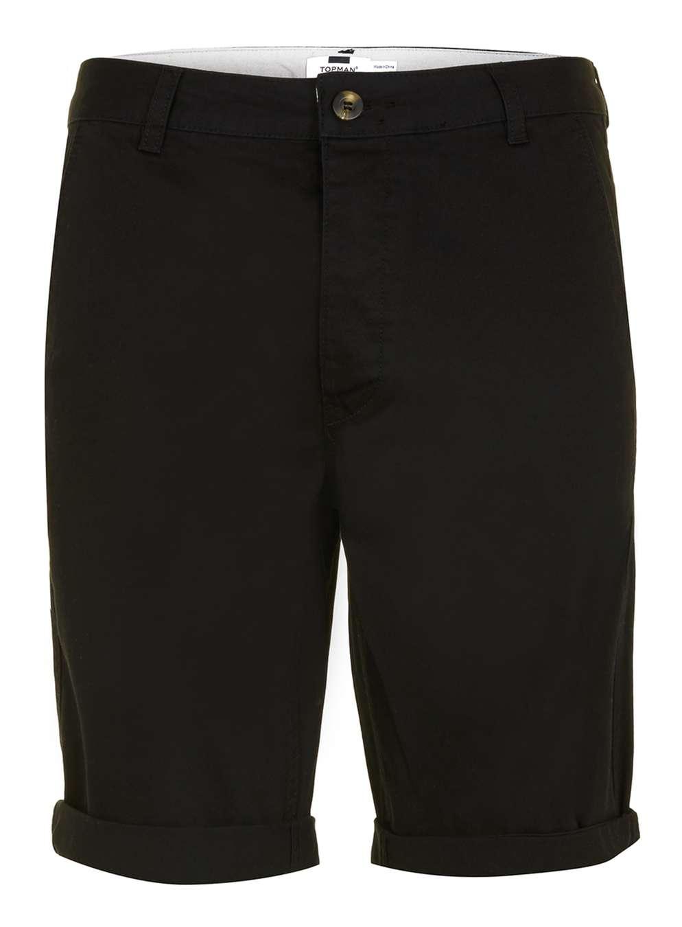 Topman Chino Shorts